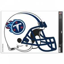 Tennessee Titans Stickers Decals Bumper Stickers