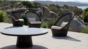cane line kingston coffee table