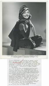 Wanda McKay beautiful actress antique movie star photo   Etsy