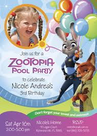 Pin De Janice En Zootopia En 2020 Con Imagenes Zootopia Pool