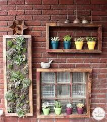 garden shelving ideas calebhomedecor co