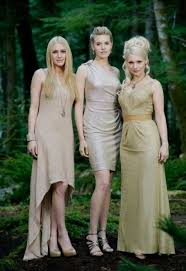 """Casey LaBow in """"The Twilight Saga:Breaking Dawn part I and II ..."""