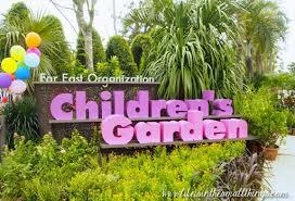 far east organisation children s garden