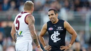 AFL 2020: Eddie Betts injury, will miss ...