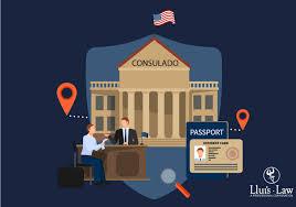 ▷ Proceso consular - El trámite paso a paso 【En 2020】   Lluis Law