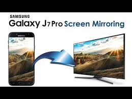 j7 pro screen mirroring you