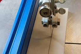 Tool Review Kreg Precision Bandsaw Fence