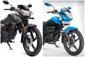 sp 125 vs 2019 hero splendor ismart