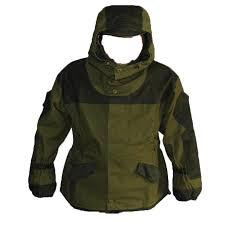 russian army bars gorka 3 od jacket