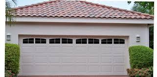 Carriage House Style Faux Window Garage Door Vinyl Decals Wren Gifts Llc