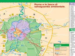 Fascia Verde Roma 23 Febbraio 2020