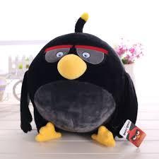 angry birds plush stuffed toys