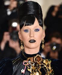 katy perry birthday hair makeup trends