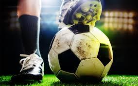 ที่มาประเภทกีฬาฟุตบอล มาดูกันว่าคุณรู้จักและเข้าใจอะไรกันบ้าง ...