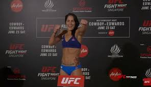 Jessica Eye: Hottest Photos Of The UFC Fighter