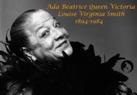 Ada 'Bricktop' Smith: Queen of Montmarte - New York Almanack