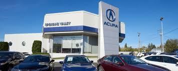 autonation acura spokane valley new