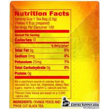 lipton tea bags 100 ct