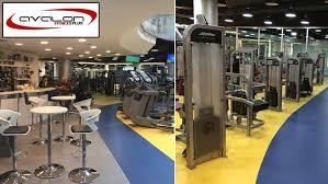 1 month gym membership gosawa beirut deal