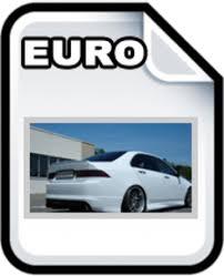 Topworldauto Photos Of Honda Accord Euro Mugen Photo Galleries