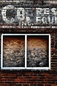 Brick Wall Photograph by Kathryn Wert