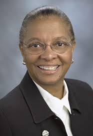 Sister Addie Lorraine Walker, SSND 2020 Jubliee