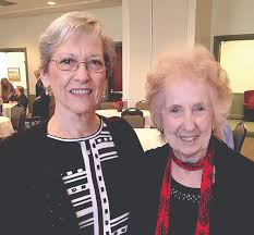 Adele Scott Sadie Dark | Natchitoches Times