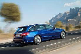 Mercedes May Take On A4 Allroad With C-Class Wagon-Based Soft-Roader