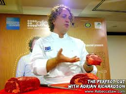 THE PERFECT CUT TOUR WITH CHEF ADRIAN RICHARDSON-06 | Flickr
