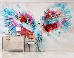 Wholesale 3d Fish Wall Decals Buy Cheap In Bulk From China Suppliers With Coupon Dhgate Com