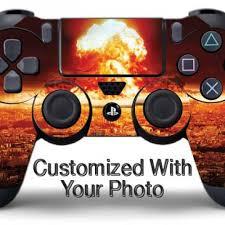 Custom Ps4 Controller Skins Flamingtoast Custom Dualshock 4 Light Bar Decals And More