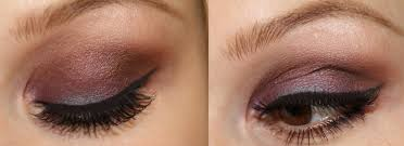 simple and natural eye makeup tutorials