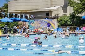 jcc denver munity pool party