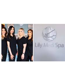 Lily Med Spa Aesthetics & CoolSculpting Center - Community | Facebook