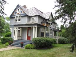 OldHouses.com - 1888 Victorian - David & Effie Reed Home in Duluth,  Minnesota (With images)   Gorgeous houses, Victorian homes, Historic mansion