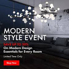 YLighting | Best in Modern Lighting and Contemporary Design
