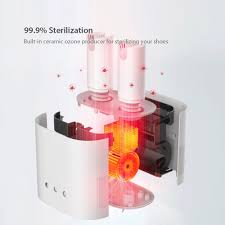 Máy Sấy Khử Mùi Giày Xiaomi Deerma Dem-Hx20 (Phích Cắm Mỹ)