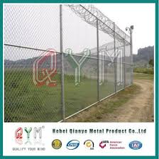 China Chain Link Fence Windscreens Chain Link Fence For Sport Area China Chain Link Fence Garden Fence