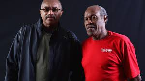 Olympic Sprinters Tommie Smith and John Carlos To Be Inducted Into ...