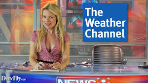 the weather channel iphone app dayfly