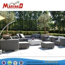 morden garden furniture sofa set