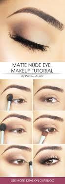 top 7 makeup tutorials for you
