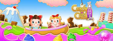 Candy Crush Saga Wallpapers posted by Zoey Sellers
