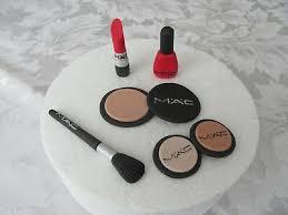 mac makeup cake decorations saubhaya