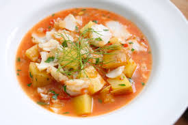 Hearty Fish Stew - ChristianaCare News