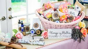 diy mother s day gift baskets home