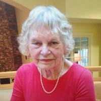 Obituary | Lois Fredrickson of Canaan, New Hampshire | Ricker Funeral Homes  & Crematory