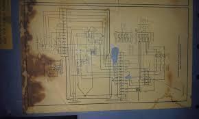 diagram for electric furnace hamra