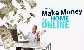 How To Earn Money Online | Easily Earn Money From Home