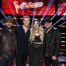 The Voice' 2019 Top 4 Finale ...